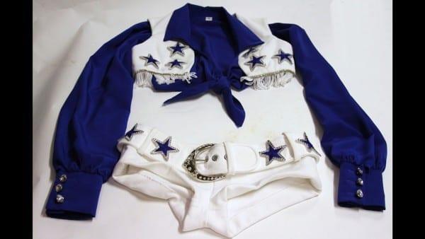 How Dallas Cowboys Cheerleaders Became A Phenomenon