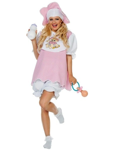Image Result For Adult Baby Costume
