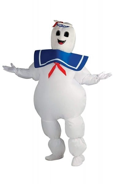 Amazon Com  Rubie's Ghostbusters Inflatable Costumes  Toys & Games