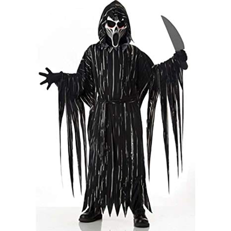 Buy California Costumes Howling Horror Child Costume, X