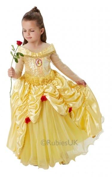 Premium Belle Costume