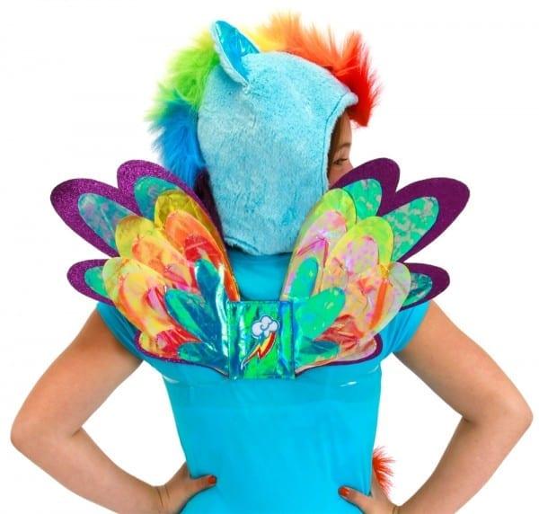 My Little Pony Rainbow Dash Wings