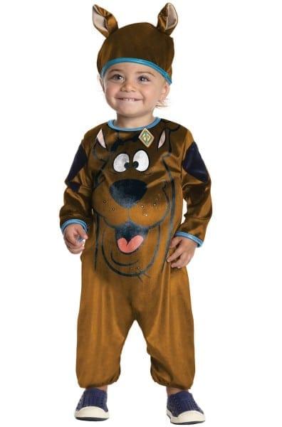 Deluxe Scooby Doo