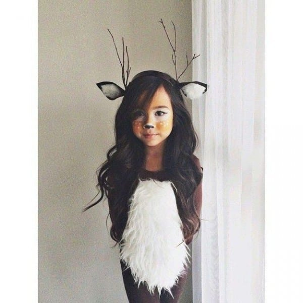 111 Best Deer Costume Images On Best Party Supply