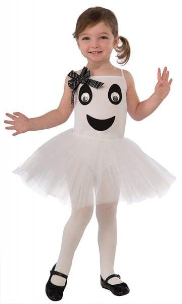 Amazon Com  Forum Novelties Toddler Boo