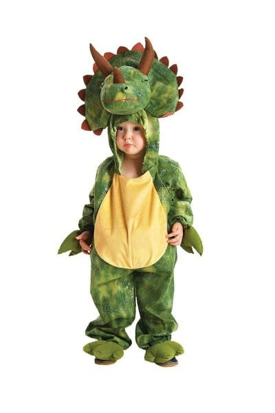 Amazon Com  Princess Paradise Baby's Triceratops, Green, 18 To 24