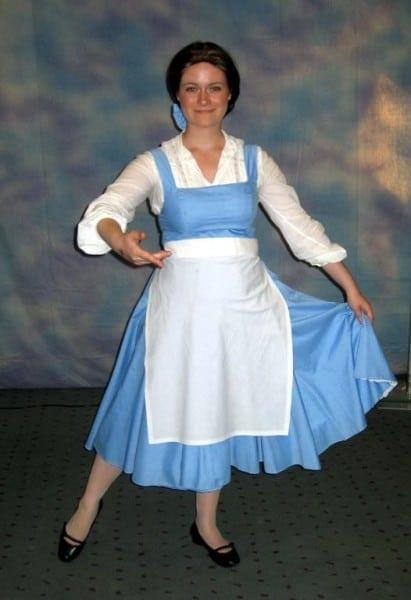Halloween Costumes Belle Beauty Beast