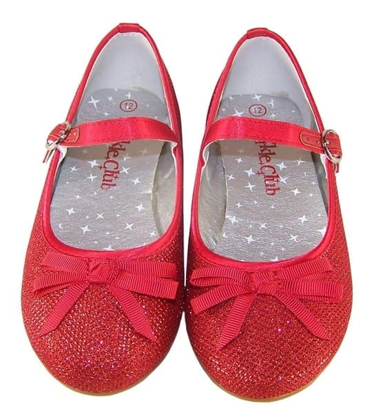 Buy Girls Red Glitter Shoes Cheap,up To 67  Discounts