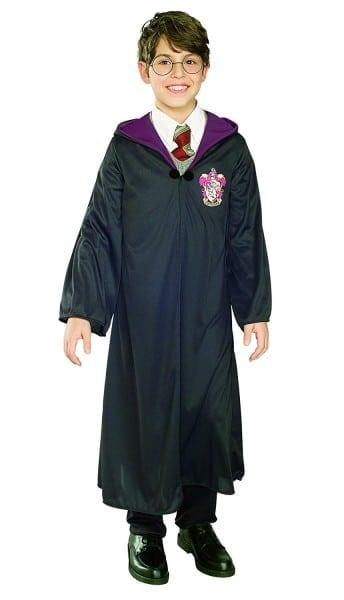 Amazon Com  Rubie's Harry Potter Child's Costume Robe, Medium