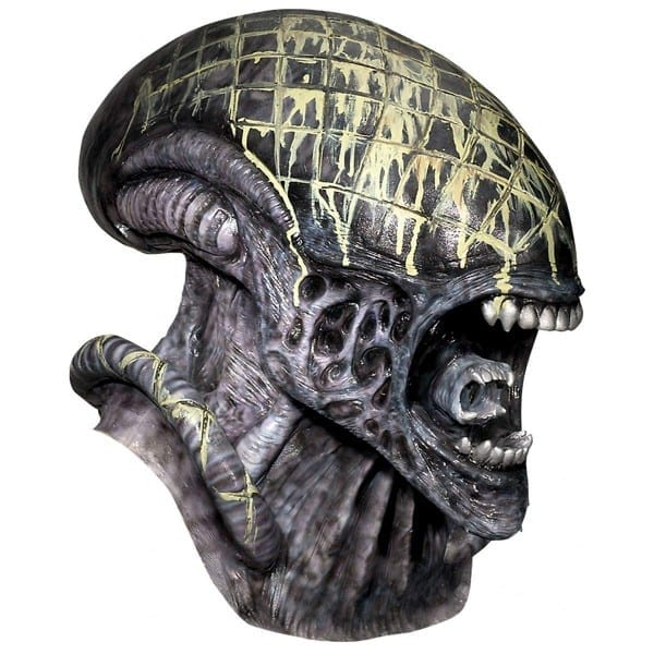 Amazon Com  Rubie's Men's Aliens Vs  Predator  Requiem Deluxe