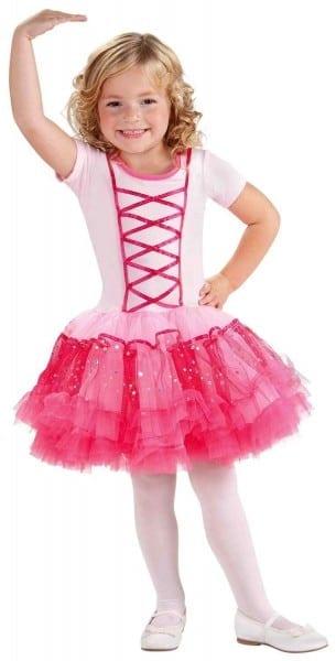 Amazon Com  Forum Novelties Ballerina Princess Child Costume