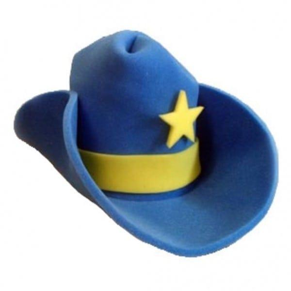 30 Gallon Foam Cowboy Hat Pick Color 10 20 Giant Big Huge Jumbo