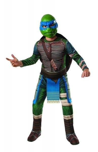 Amazon Com  Rubies Teenage Mutant Ninja Turtles Child Leonardo