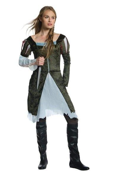 Amazon Com  Disney Snow White And The Huntsman Women's Costume