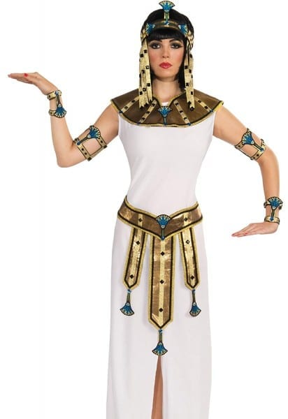 Amazon Com  Forum Novelties Women's Deluxe Female Egyptian Costume