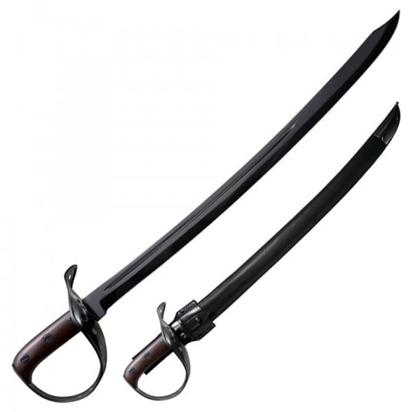 Improved 1917 Cutlass Sword By Cold Steel