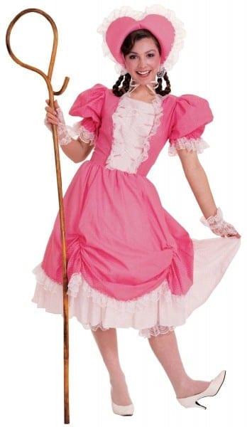 Little Bo Peep Costume Deluxe