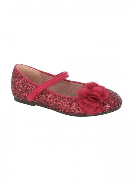 Buy Girls Red Glitter Shoes Cheap,up To 60  Discounts