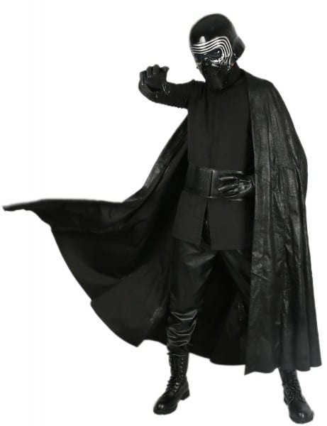Xcoser Star Wars The Last Jedi Kylo Ren Cosplay Costume The Best