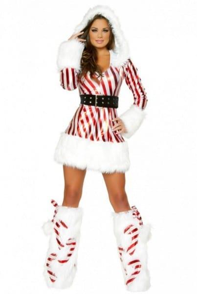 7 Unique Christmas Fancy Dress Ideas That Aren't Sexy Santa