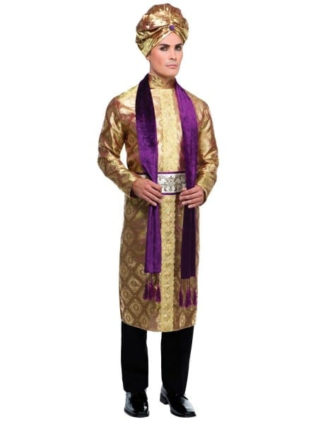 Adult Bollywood Costume Men La S Arabian Fancy Dress Woman Belly