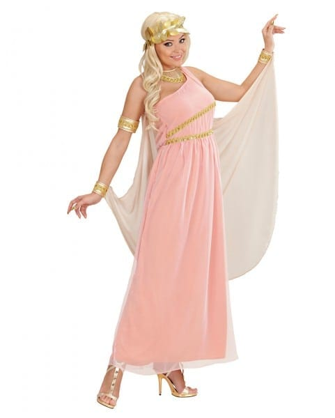 Greek Goddess Aphrodite M Historical Costumes At Low Prices