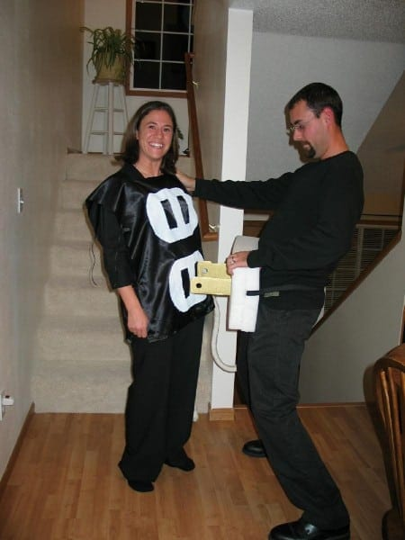 Cool Zombie Groom Couples Costume Couples Halloween Costumes To Best Party Supply