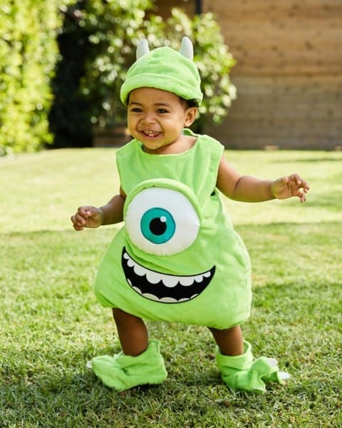 Babies R Us Halloween Costumes Boo Costume For Baby Lovely Disney
