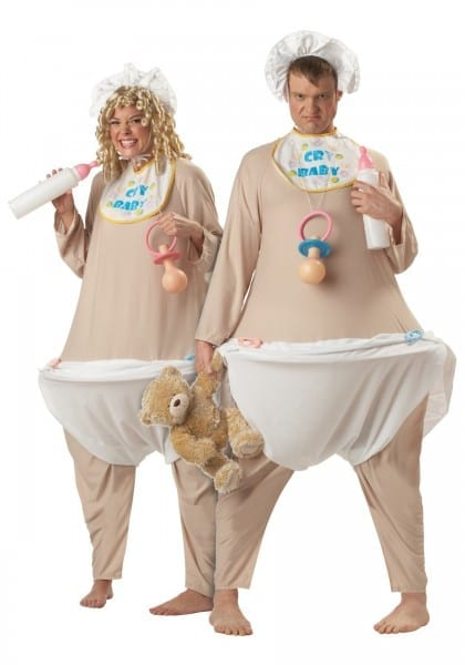 Halloween Outfits For Adults