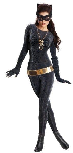 Batman 1966 Catwoman Grand Heritage Adult Costume