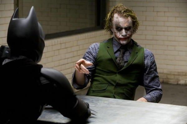 The Dark Knight 10 Year Anniversary  Heath Ledger's Most Brutal