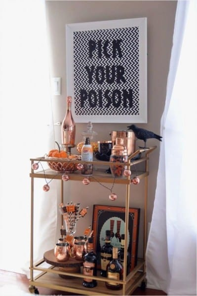Beautiful Very Scary Halloween Decorations Designs Of Moving