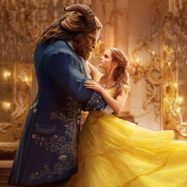 Beauty And The Beast Halloween Costumes 2017