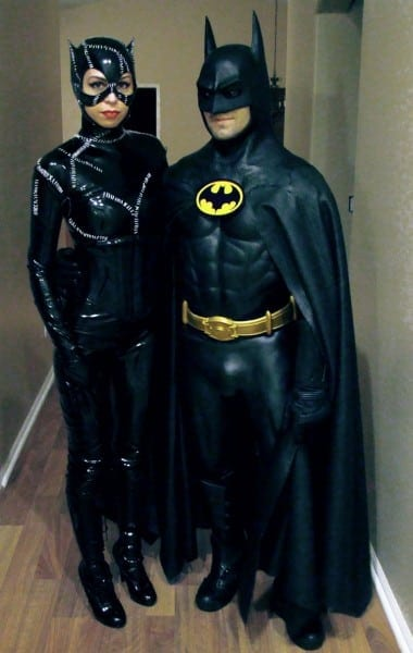 Best 25 Batman And Catwoman Costumes Ideas On Best Party Supply, Catwoman