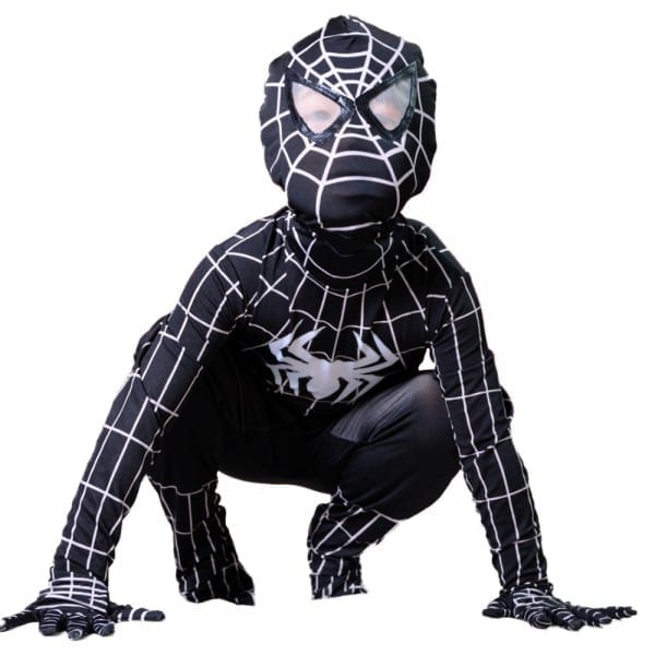 Buy Spiderman Dress For Boy And Get Free Shipping On Aliexpress Com