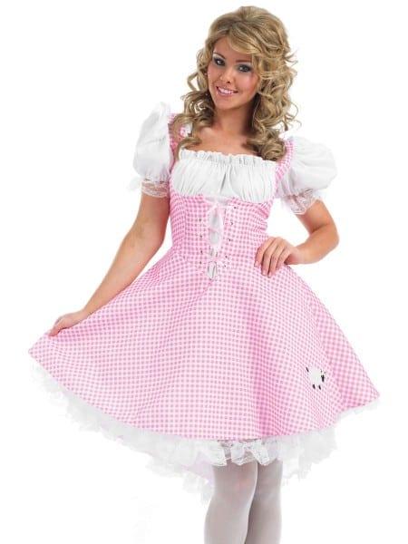 Bo Peep Halloween Costume ✓ Halloween Costumes