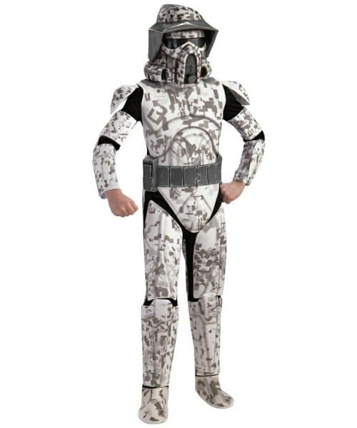 Star Wars Arf Trooper Kids Movie Costume