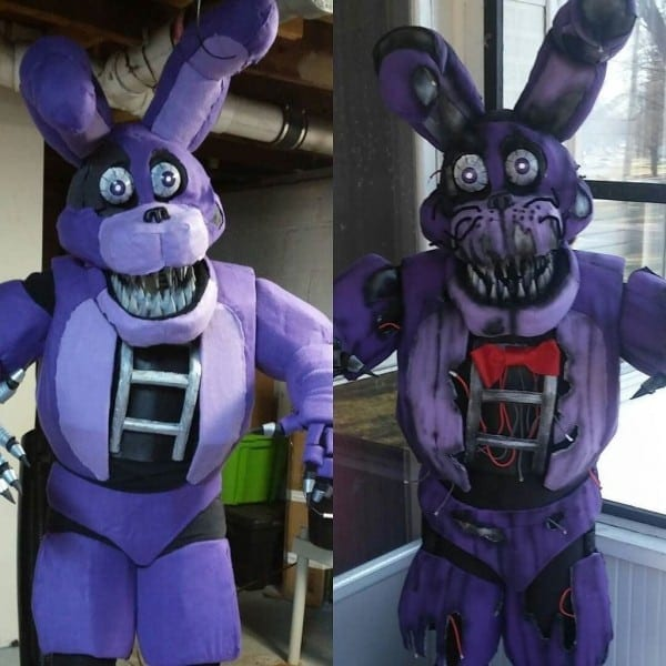 Nightmarebonnie Hashtag On Twitter