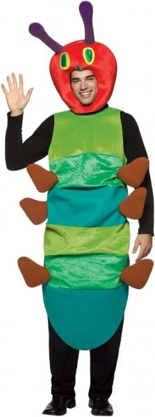 15 Best Hungry Caterpillar Cousin Costumes Images On Best Party Supply