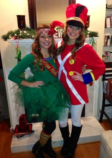Excellent Design Crazy Christmas Outfits 8 Party Outfit Ideas