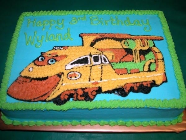 Others  Interesting Chuggington Party Supplies For Your Party