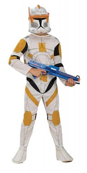 Clone Trooper Costumes