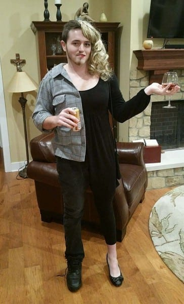 50+ People Who Took Halloween Costumes To Another Level