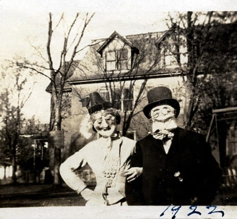 Images Of 1920 S Halloween Costumes