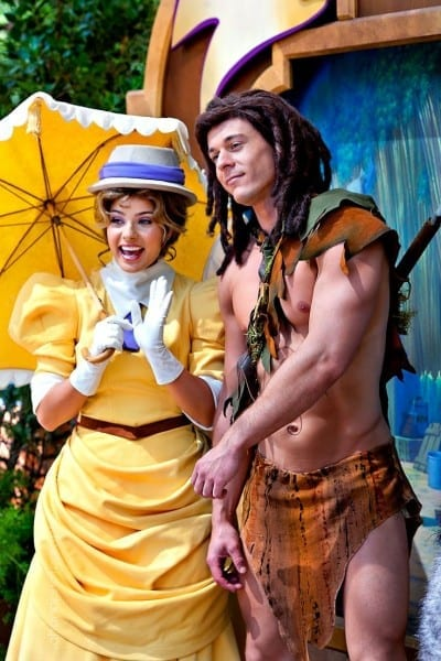 Couples' Halloween Costume Ideas – Glam Radar