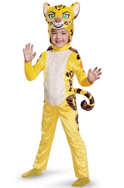 Fuli Classic Toddler Costume