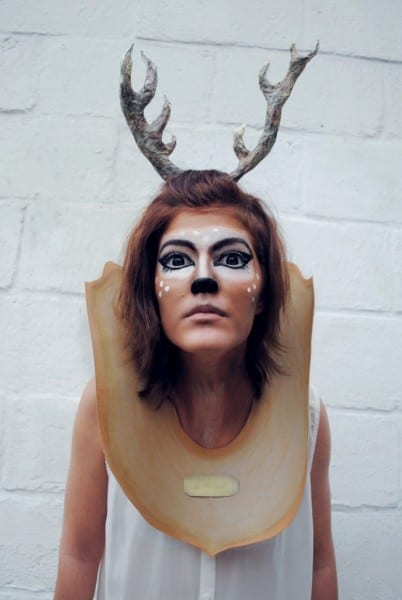Deer Antlers For Halloween Costumes Costume