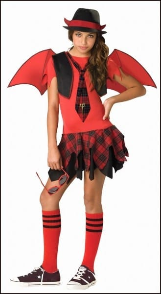Devil Halloween Costumes For Tweens Elegant 25 Best Images About