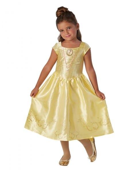Disney Belle Costume Classic Order ✮
