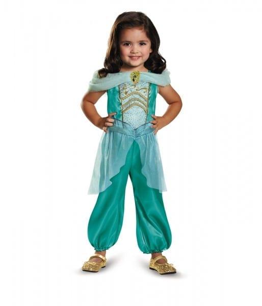 Magic Carpet Genie Toddler   Girls Costume